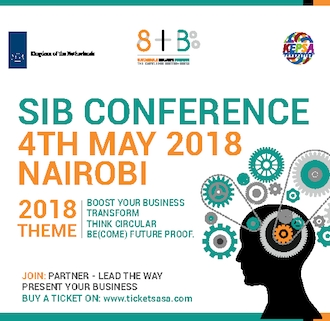 3rd Private Sector Conference on Sustainable Inclusive Business