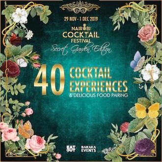 Nairobi Cocktail Festival 2019