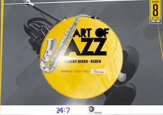 Art of Jazz - Xmas Edition