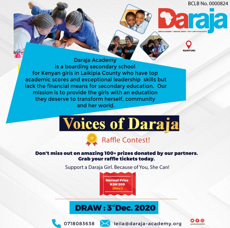 Voices of Daraja