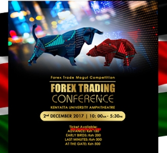 Forex Trading Conference