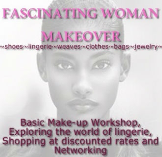 Fascinating Woman Makeover