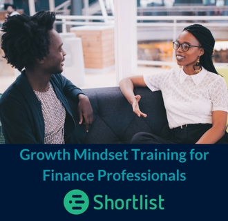 Growth Mindset Training for Young Finance Professionals