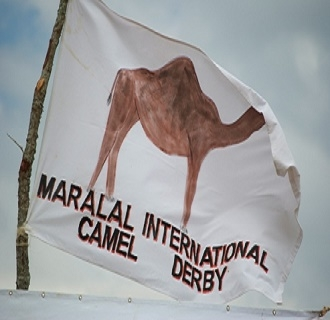 Fans of Camel Derby 2015