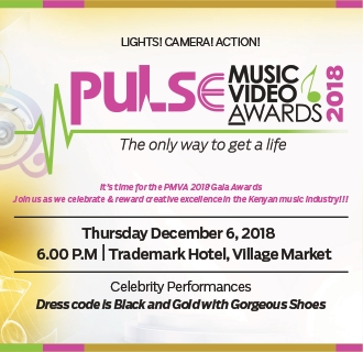 Pulse Music Video Awards 2018