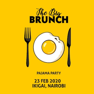 The Big Brunch: Pajama Party