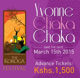 The Koroga Festival 6th Edition