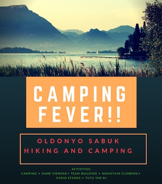 Camping Fever