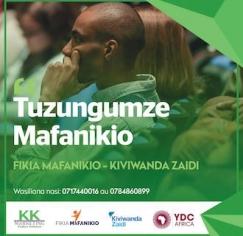 Tuzungumze Mafanikio