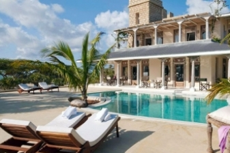 4 Days, 3 nights accommodation at The Majlis resort, Lamu