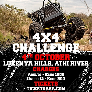 4x4 Challenge