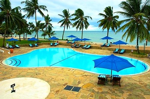 Beach Vacation to Jacaranda Indian Ocean Beach Resort