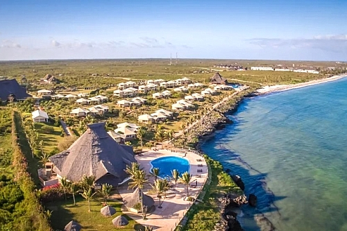 3 Nights Magical Easter Stay at The One Watamu