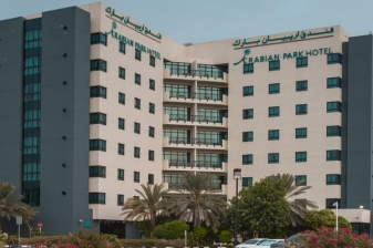 5 Nights Christmas Deal at Arabian park hotel