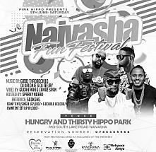 Naivasha Fun Festival