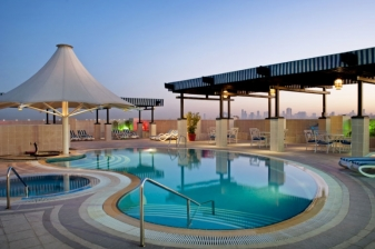 4 Nights Getaway Grand Excelsior Deira