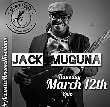JACK MUGUNA