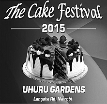 The Cake Festival 2015