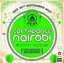 Earthdance Nairobi 2017