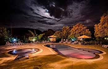 3 Days 2 Nights at Sentrim Mara