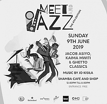 Meet And Jazz 4th Edition