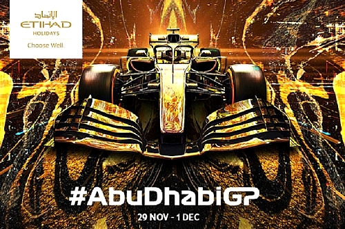 F1® Experience in Abu Dhabi: 3 Nights