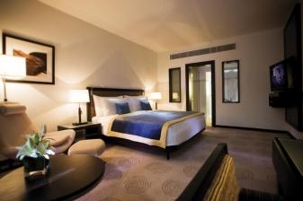 Five Star Experience Avani Hotel