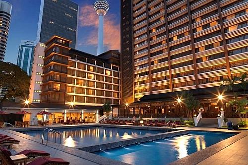 Vacation Getaway at Concorde Hotel Kuala Lumpur