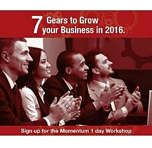 7 Gears To Grow Your Business IN 2016