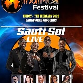 Indirica Concert 7th Feb 2020