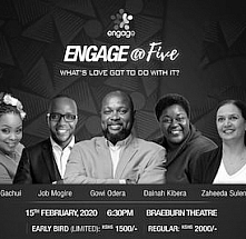 Engage @ Five