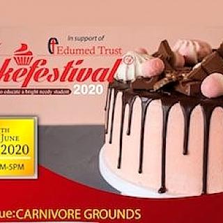 The Cake Festival 2020