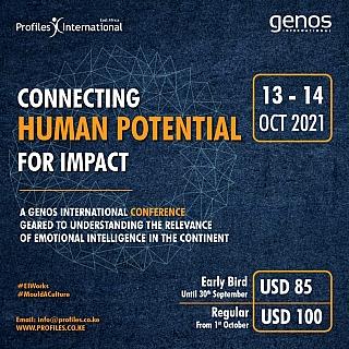Genos Emotional Intelligence Conference