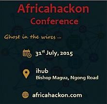 AfricaHackOn 2015
