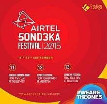 Airtel Sondeka Festival