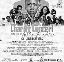 Charity Concert Powered by Akothee Foundation