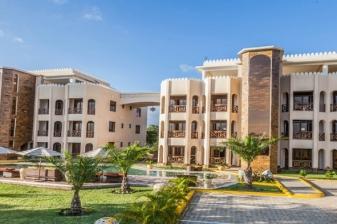 Holiday at Amani Luxury Apartments