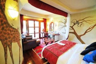 3 Days Safari Getaway to Amboseli Serena