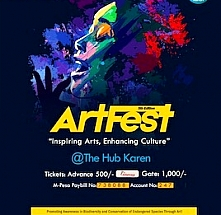 5th Edition of Artfest