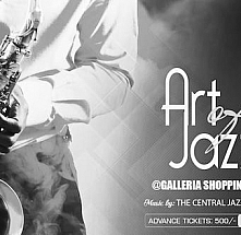 Art of Jazz - 5th Edition