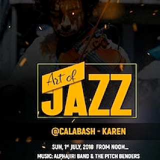 Art of Jazz 6th Edition