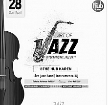 Art of Jazz: International Jazz Day 2019