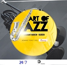 Art of Jazz - 6th Edition