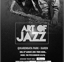 Art of Jazz 7th Edition
