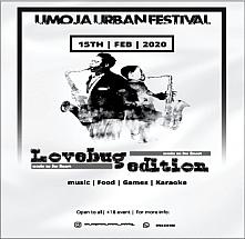 Umoja Urban Festival Lovebug Soul Edition