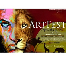 Artfest: Art in the Park