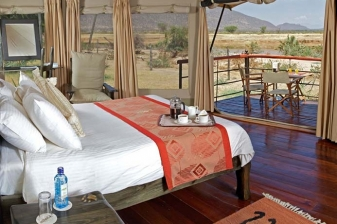 3 Day Package to Ashnil Mara