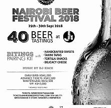 Nairobi Beer Festival 2018