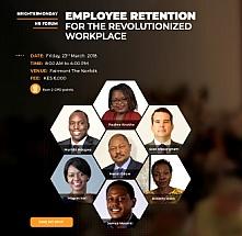 BrighterMonday HR Forum