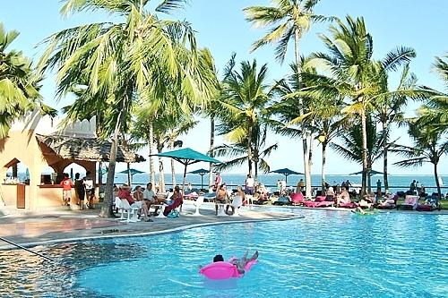 4 Days 3 Nights at Bamburi Beach Hotel